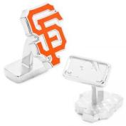 MLB PD-SFG-PP Palladium San Francisco Giants Cufflinks
