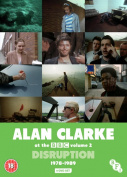 Alan Clarke at the BBC [Region 2]