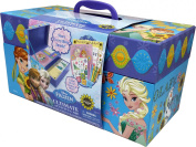 Ultimate Activity/Craft Trunk Disney Frozen