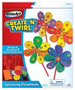 Foam Pin Wheel kit