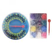 Deluxe Sunshine Loom Craft Kit