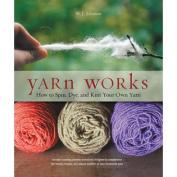 Creative Publishing International-Yarn Works