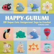 Happy-Gurumi - Martingale & Company