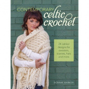 Fons & Porter Books-Contemporary Celtic Crochet