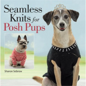 Martingale & Company-Seamless Knits For Posh Pups