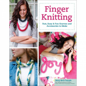 Design Originals-Finger Knitting