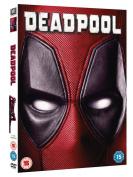 Deadpool [Region 2]