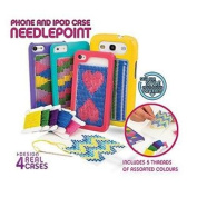 Make Your Case Accessory Refill Pack - Needlepoint