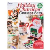 Holiday Character Coaster Sets