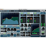TrackPlug AAX Special Signal Processing Software - Pro Tools 11 Ready