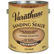 RUST-OLEUM Varathane Sanding Sealer, Interior, 3.8l
