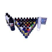 36 AUTO-AIR colours PAINT KIT-Airbrush-Car-Craft-Hobby