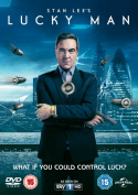 Stan Lee's Lucky Man: Series 1 [Region 2]