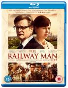 The Railway Man [Region B] [Blu-ray]