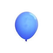 Balloons and Weights 4867 12 & quot; Pastel Royal Blue Latex Balloons 144 pc pak of 5