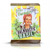 Filthy Farmgirl Balmbastic Basil Soap Bar