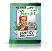 Filthy Farmgirl Frisky Eucalyptus Soap Bar