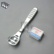 DDP CALLUS CORN REMOVER CUTTER PEDICURE WITH BLADES