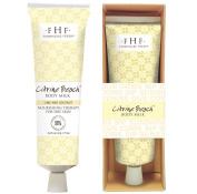 FarmHouse Fresh Citrine Beach Body Milk Hand Cream, 70ml