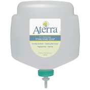 Aterra E-2 Sanitising Foam Hand Soap - (4) 1950 mL Refills