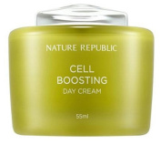 Cell Boosting Day Cream