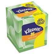 KIM25836CT - KLEENEX Anti-Viral Facial Tissue by Kimberly-Clark Professional