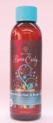 Born Curly Nourishing Hair & Body Oil 120ml