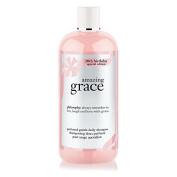 Philosophy 20th Anniversary Amazing Grace Shampoo 470ml
