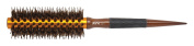 MayaBeauty 4.4cm Thermal Round Brush, Boar bristles, nylon bristles, short hair, long hair, for all hair types, adults and kids, boys and girls, ball tip pins, salon, personal use, use at home, professional