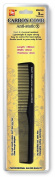 Beauty Town Carbon Cutting Comb 210X3mm