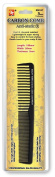 Beauty Town Carbon Wide teeth Styling Comb