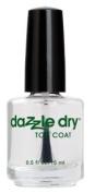 Dazzle Dry Top Coat by VB Cosmetics, Inc