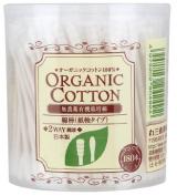 Cotton Labo Organic Cotton Swabs 180pc