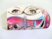 ForresterVos Optimage Magnifying Flip Lens Makeup Glasses & Case Weak