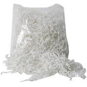 White 9.1kg Carton of Shred Tissue Paper