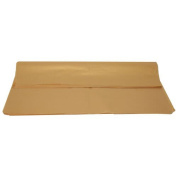 Light Gold / Peach Shimmer 100 sheets Tissue Paper