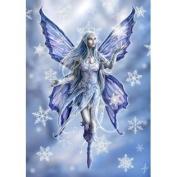 (Price/pack)Snowflake Fairy