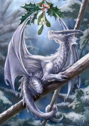 (Price/pack)Snow Dragon