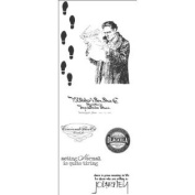 Studio 490 Cling Rubber Stamp Set For The Arts