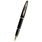 Waterman Carene Rollerball Pen Black