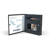 Acme Studios The Beatles Collection Limited Edition Let It Be Rollerball Pen and Card Case