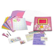 Totally Me - It's A Girls Life - All Occasion Scrapbook Kit