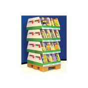 Stationery starter pallet 768-piece