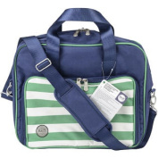 Crafter's Shoulder Bag-Navy