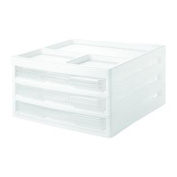 IRIS 3-Case Craft Storage System