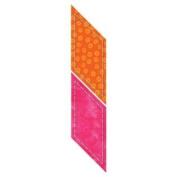 AccuQuilt GO! Parallelogram-7.5cm x 3 7/8