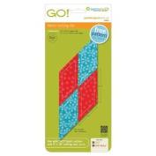 AccuQuilt GO! Parallelogram-5.7cm x 5.1cm
