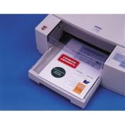 (Price/pack)Mag Print LM811 Printable Magnetic Sheet, Laser, Ltr Size