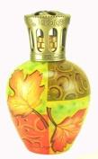 Maple Leaves Fragrance Lamp by Ne Qwa Art