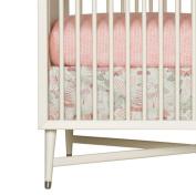DwellStudio Arden Percale Crib Skirt